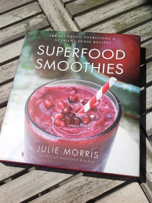 maca smoothie boek